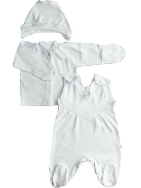 Комплект одежды Папитто, цв. разноцветный