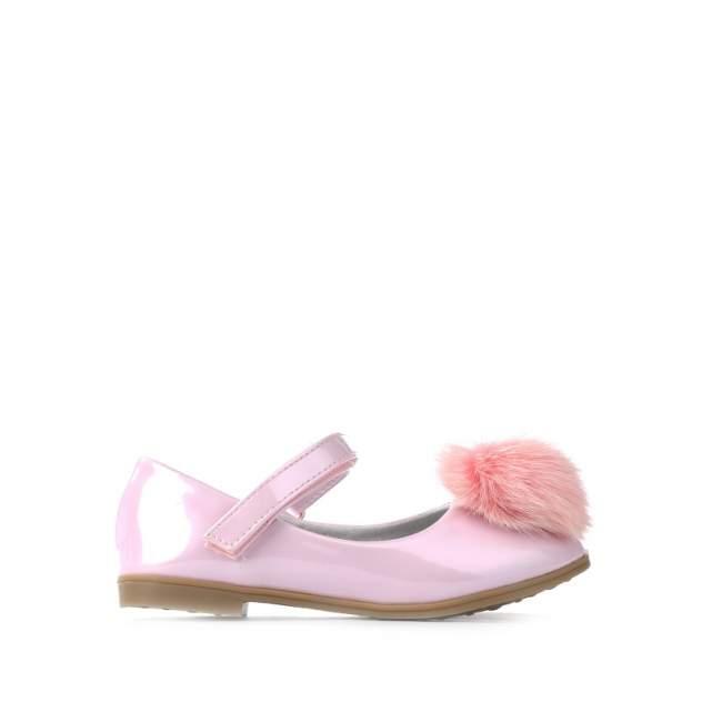 Туфли детские Vitacci, цв. розовый р.30