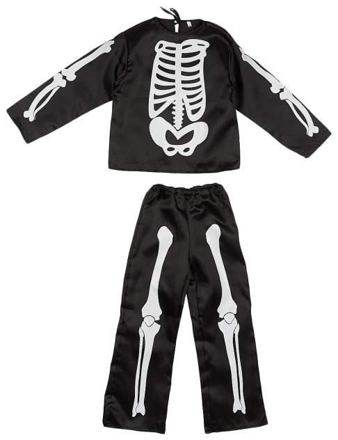 Карнавальный костюм Батик Кащей Бессмертный 7023-30 рост 116 см