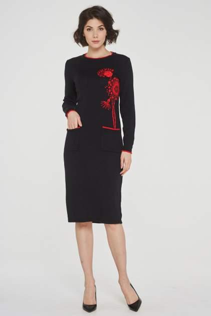 Женское платье VAY 192-2409, черный