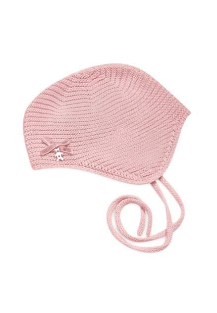 Комплект одежды RBC, цв. белый; розовый р.62