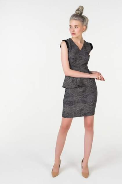 Женское платье Incity 1.1.2.18.01.44.03293/002200, черный