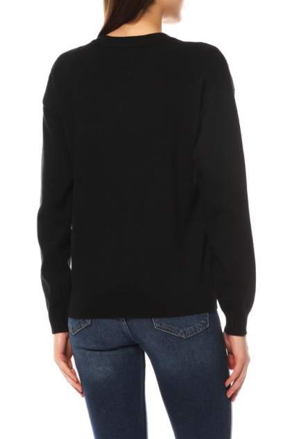 Пуловер женский Tom Farr 4516.58_W20 черный M