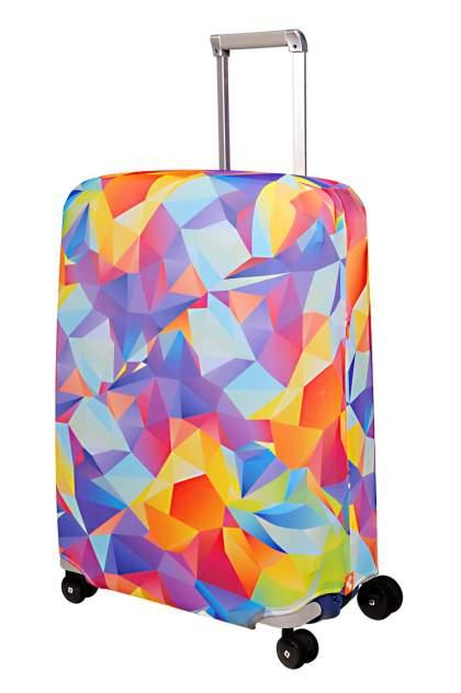 Чехол для чемодана Routemark Fable SP240 разноцветный M/L
