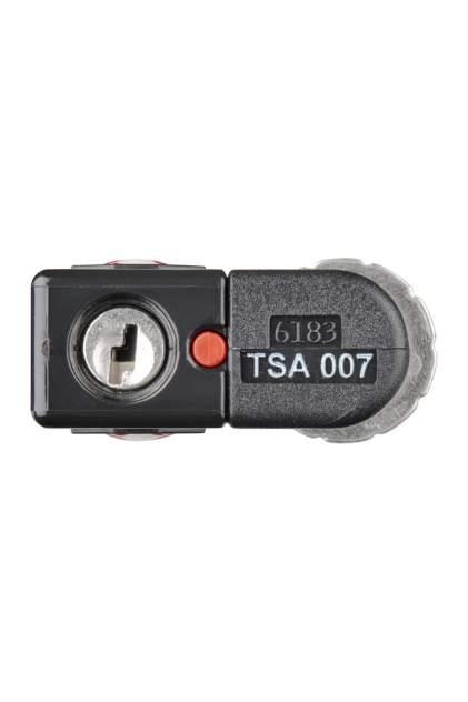 Замок кодовый TSA WENGER 604563 черный