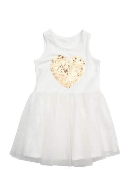 Платье для девочек PlayToday, 68 р-р