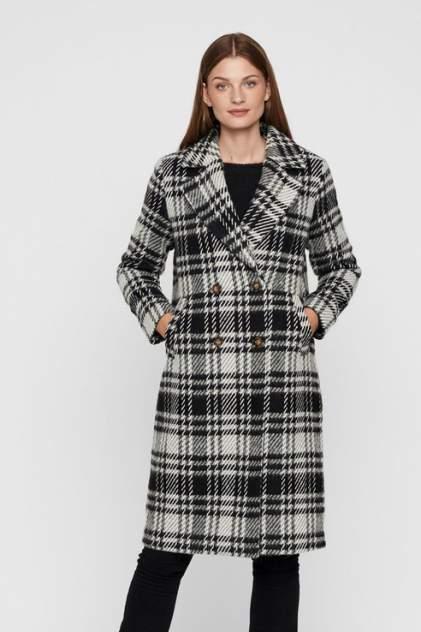 Пальто женское Vero Moda 10218189 черное