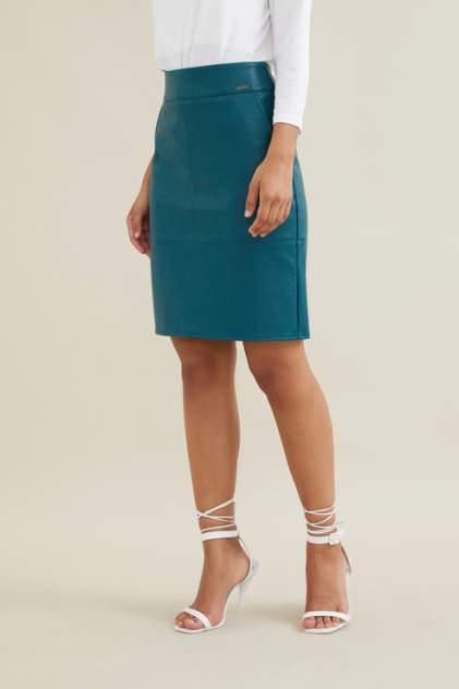 Женская юбка ZARINA 9329203203, зеленый