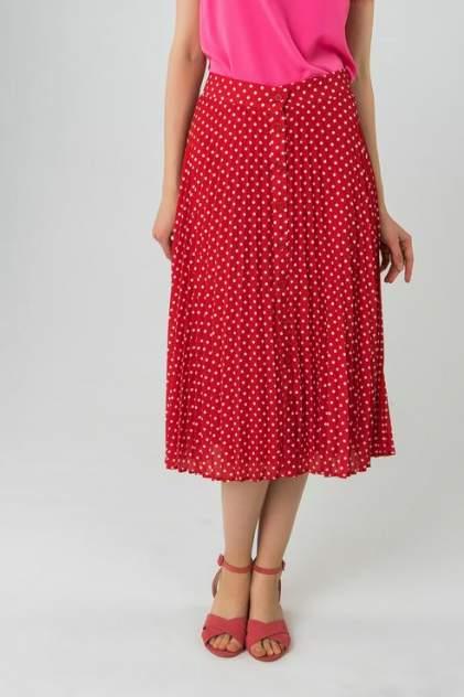 Женская юбка ZARINA 8224202200070, красный