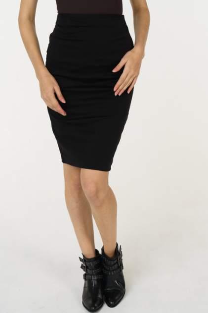 Женская юбка AScool SK3010, черный
