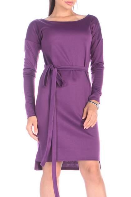 Платье женское Rebecca Tatti RR408_32FR фиолетовое XL