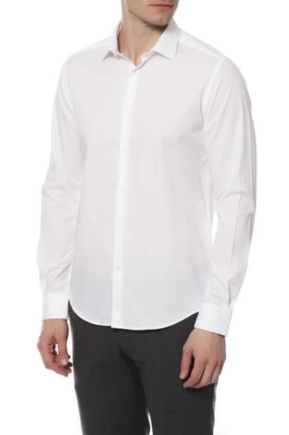 Рубашка мужская MONDIGO 420850 белая L