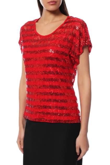 Женская блуза TIA 74065-7725, красный