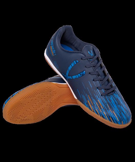 Бутсы Jogel Rapido 2019 JSH101, синий, 41 EU