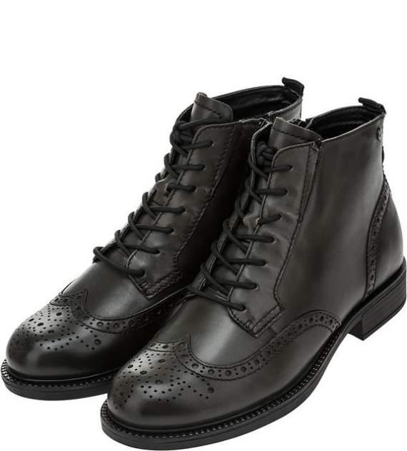 Ботинки женские Tamaris 1-1-25106-23-713, хаки