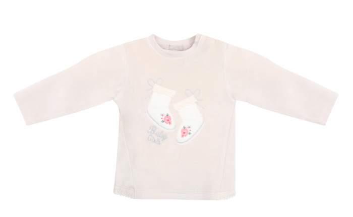 Комплект одежды RBC, цв. розовый р.74