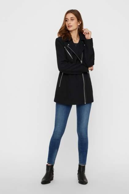 Куртка женская Vero Moda 10198981 черная XS