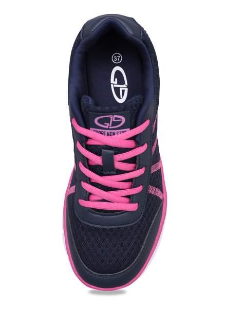 Кроссовки женские G19 sport non stop 710017912 синие 38 RU