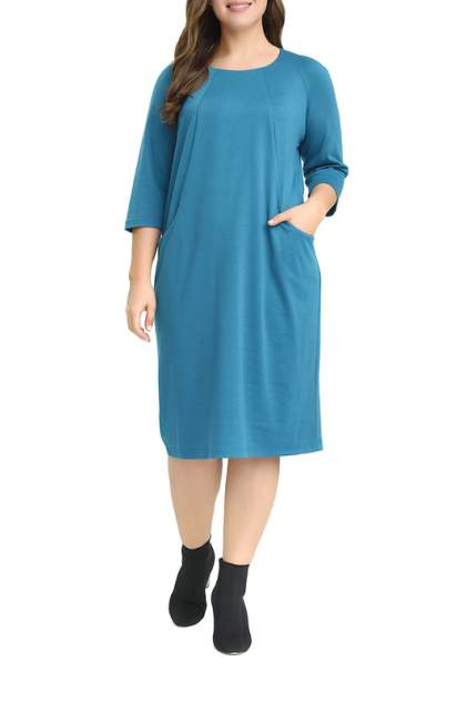 Платье женское SVESTA RKL959MARW голубое 62 RU