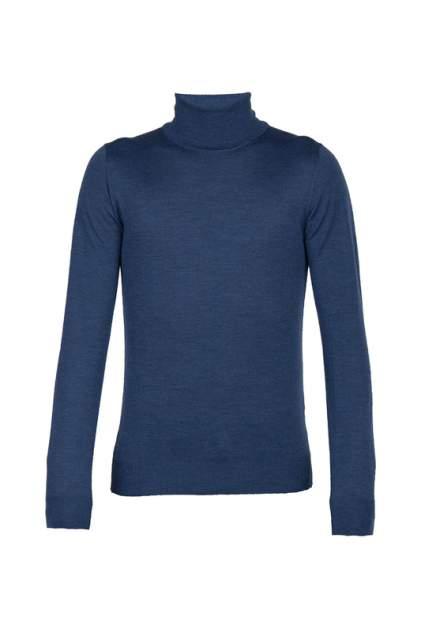 Водолазка мужская Emporio Armani 98365 синяя 56 IT