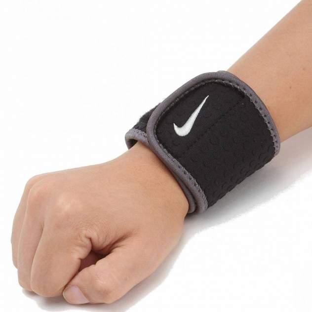 Напульсник Nike Wrist Wrap black