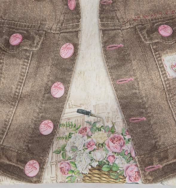 Платье детское Папитто Fashion Jeans 573-03 р.22-68