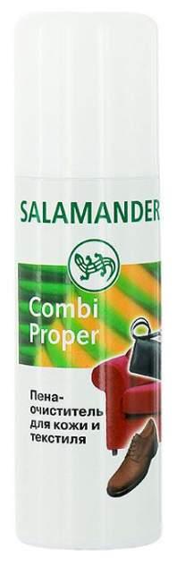 Чистящая пена для обуви Salamander combi proper 200 мл