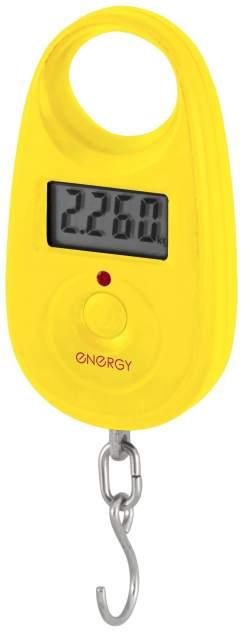 Весы Energy BEZ-150 Желтые