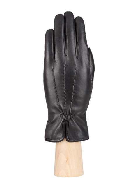 Перчатки женские Labbra LB-4068 черные 7.5