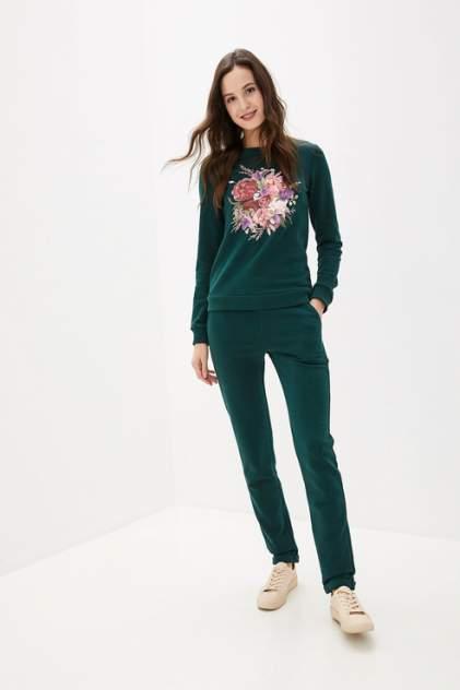 Женский костюм Fashion. Love. Story. 19PF9003DGNAUBQ, зеленый