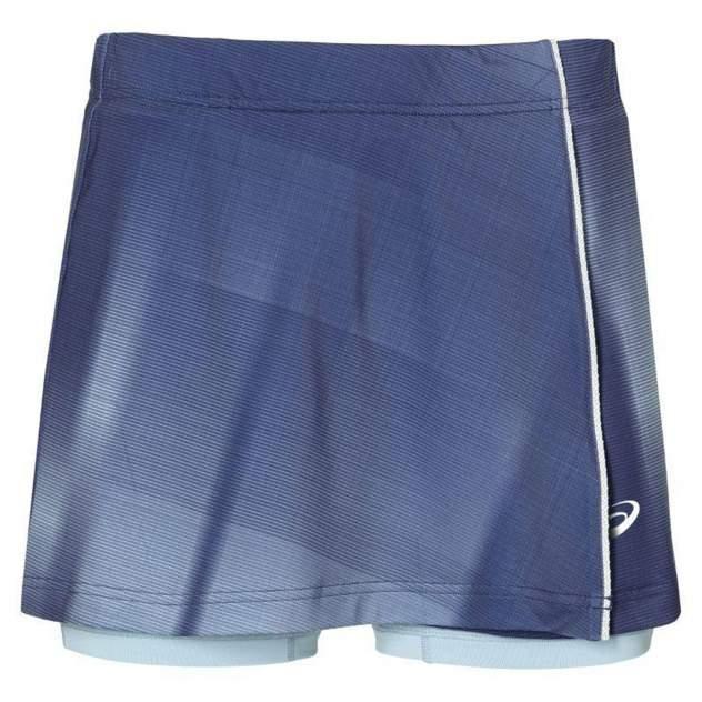Женская юбка Asics GPX Skort, синий
