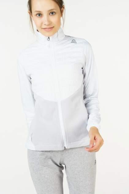 Куртка женская Reebok S96421 белая 40 UK