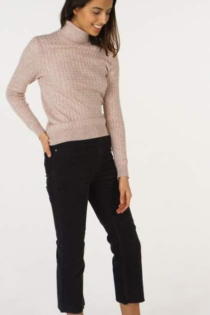 Женские брюки Sela P-315/812-8422, черный