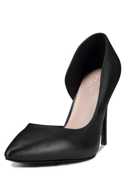 Туфли женские Pierre Cardin 710017747 черные 35 RU