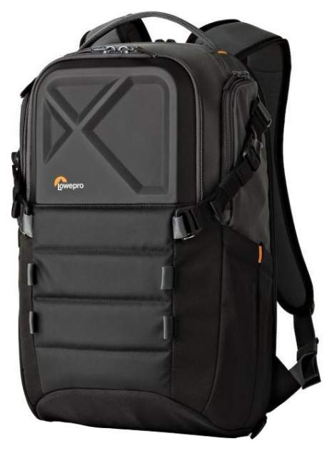 Рюкзак для фототехники Lowepro QuadGuard BP X1 37007-PWW черный