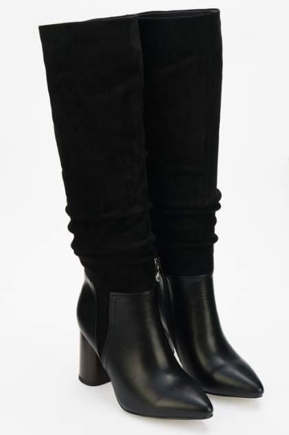 Сапоги женские Betsy 998025/01 черные 35 RU