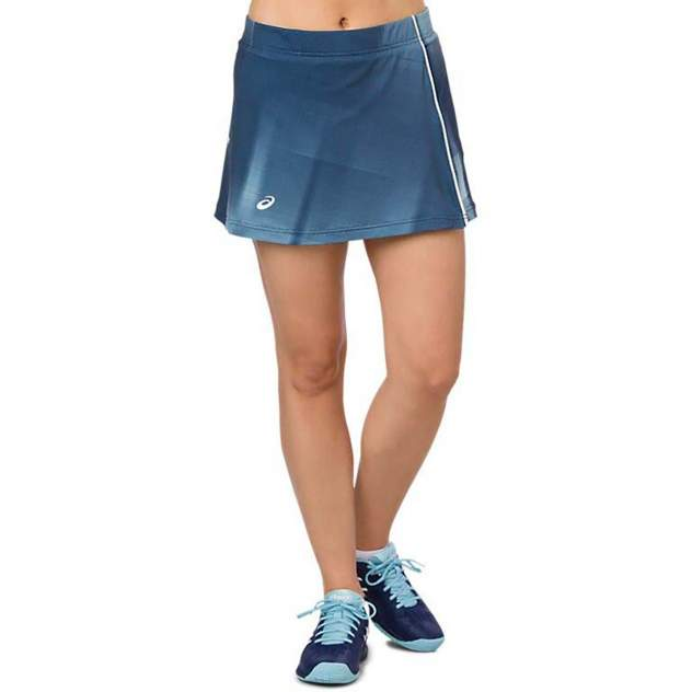 Спортивная юбка Asics GPX Skort, blue, M
