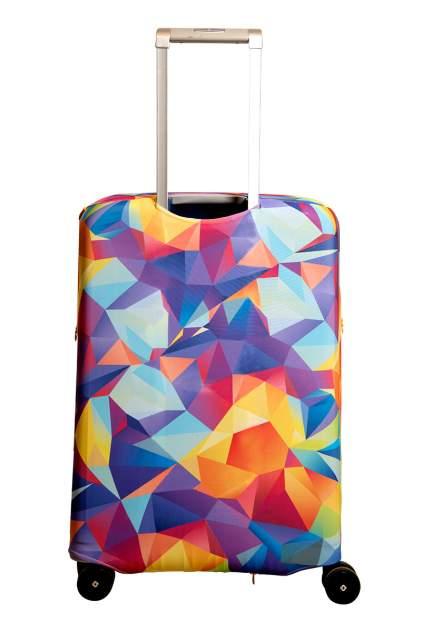Чехол для чемодана Routemark Fable SP500 разноцветный M/L