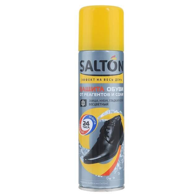 Защита обуви от реагентов и соли Salton бесцветный 250 мл