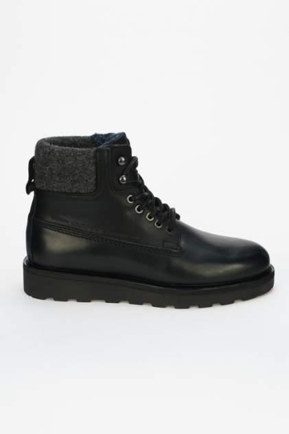 Мужские ботинки GANT 19641915, черный