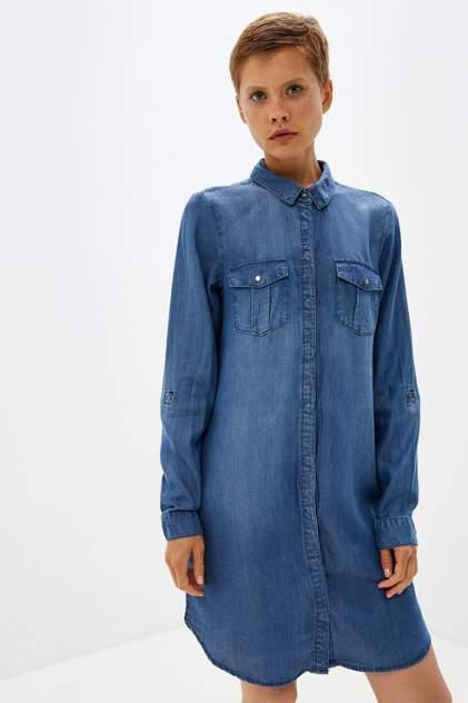 Женское платье Vero Moda 10209517, голубой