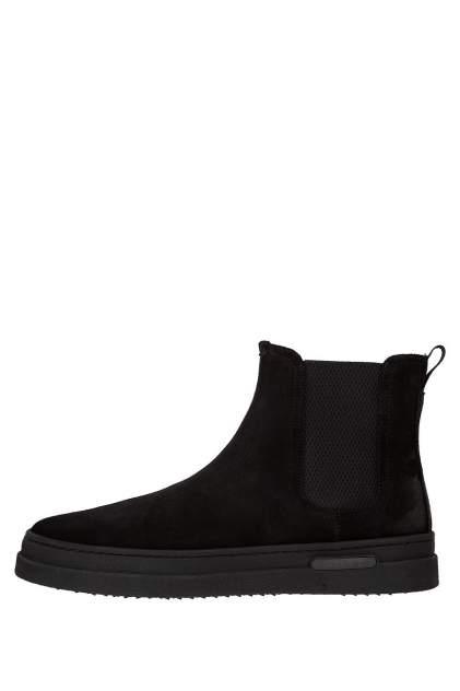 Мужские ботинки GANT 19653940, черный, серый