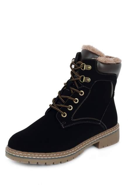 Ботинки женские T.Taccardi 25707890 черные 37 RU