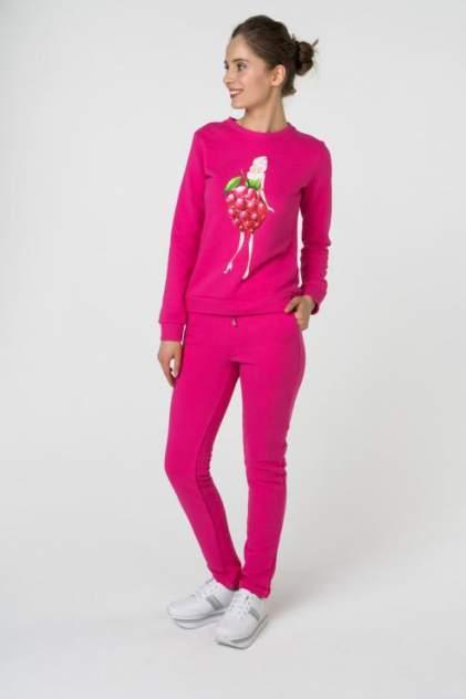 Женский костюм Fashion. Love. Story. 18SP9003, розовый