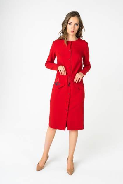 Женское платье Fashion. Love. Story. 17FL1188RDRS, красный