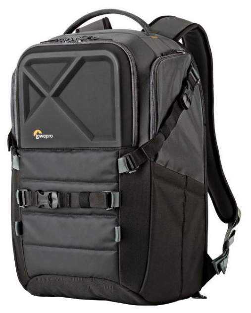 Рюкзак для фототехники Lowepro QuadGuard BP X1 37090-PWW черный