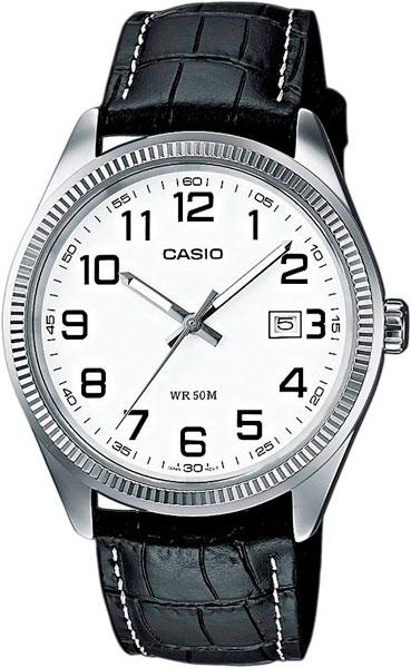Наручные часы кварцевые мужские Casio Collection MTP-1302PL-7B