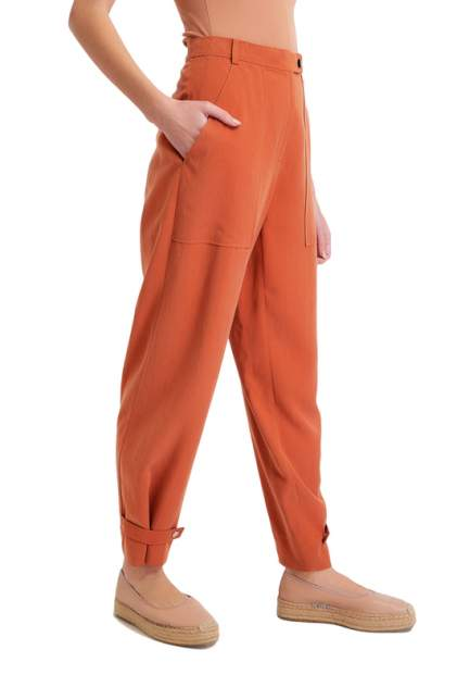 Женские брюки BGN S19P354, коричневый