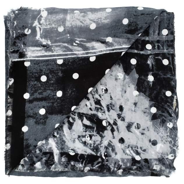 Платок женский Dr.Koffer S810478-159-60 серый