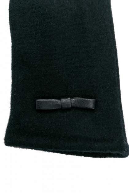 Перчатки женские Finn-Flare A19-11318 синие 7